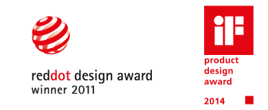 reddot design award | product design award 2014