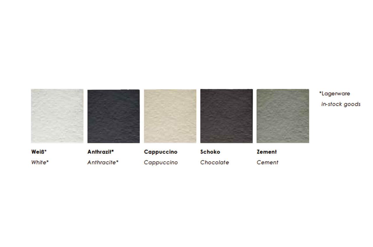 Granit Jura Farben Repabad
