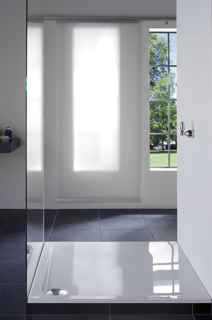 Como Duschwanne Badezimmer