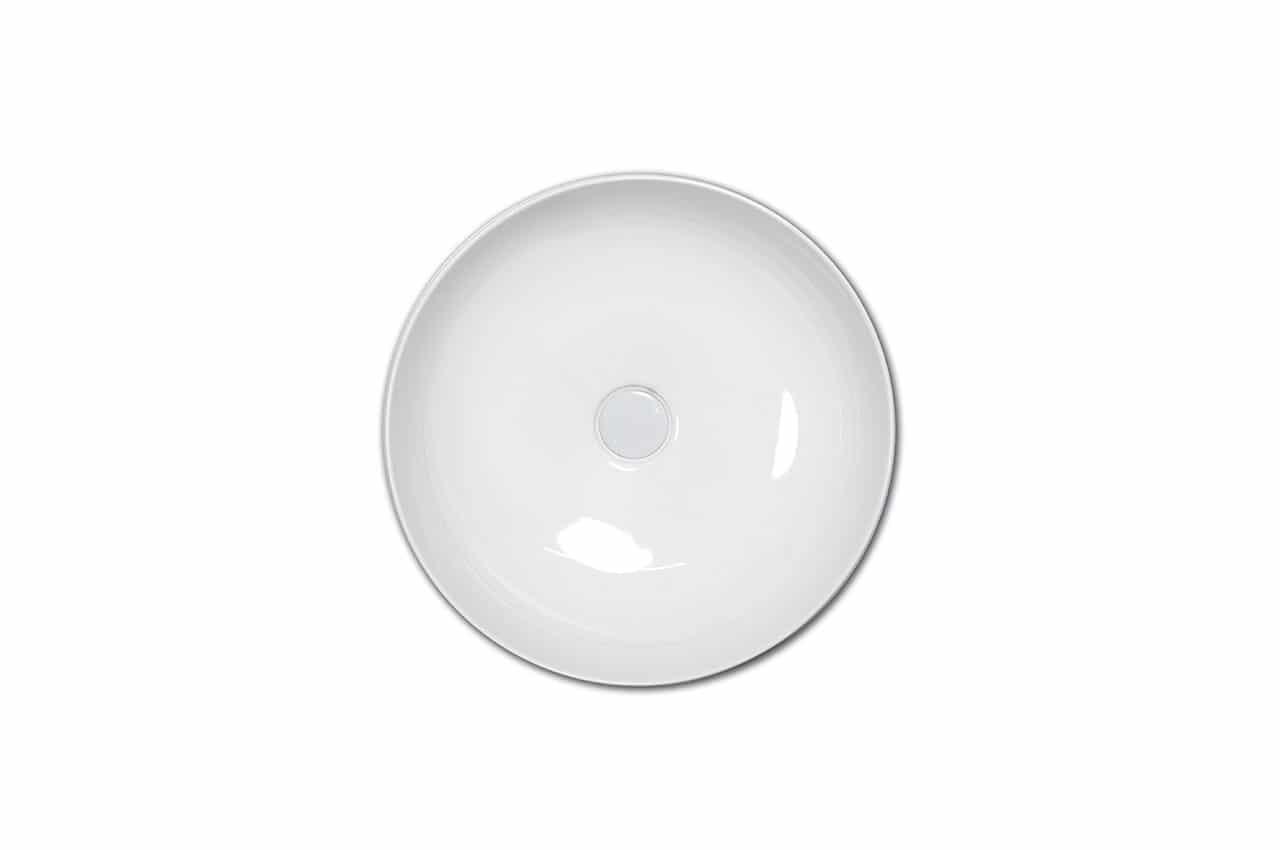 Keramikwaschtisch Pod