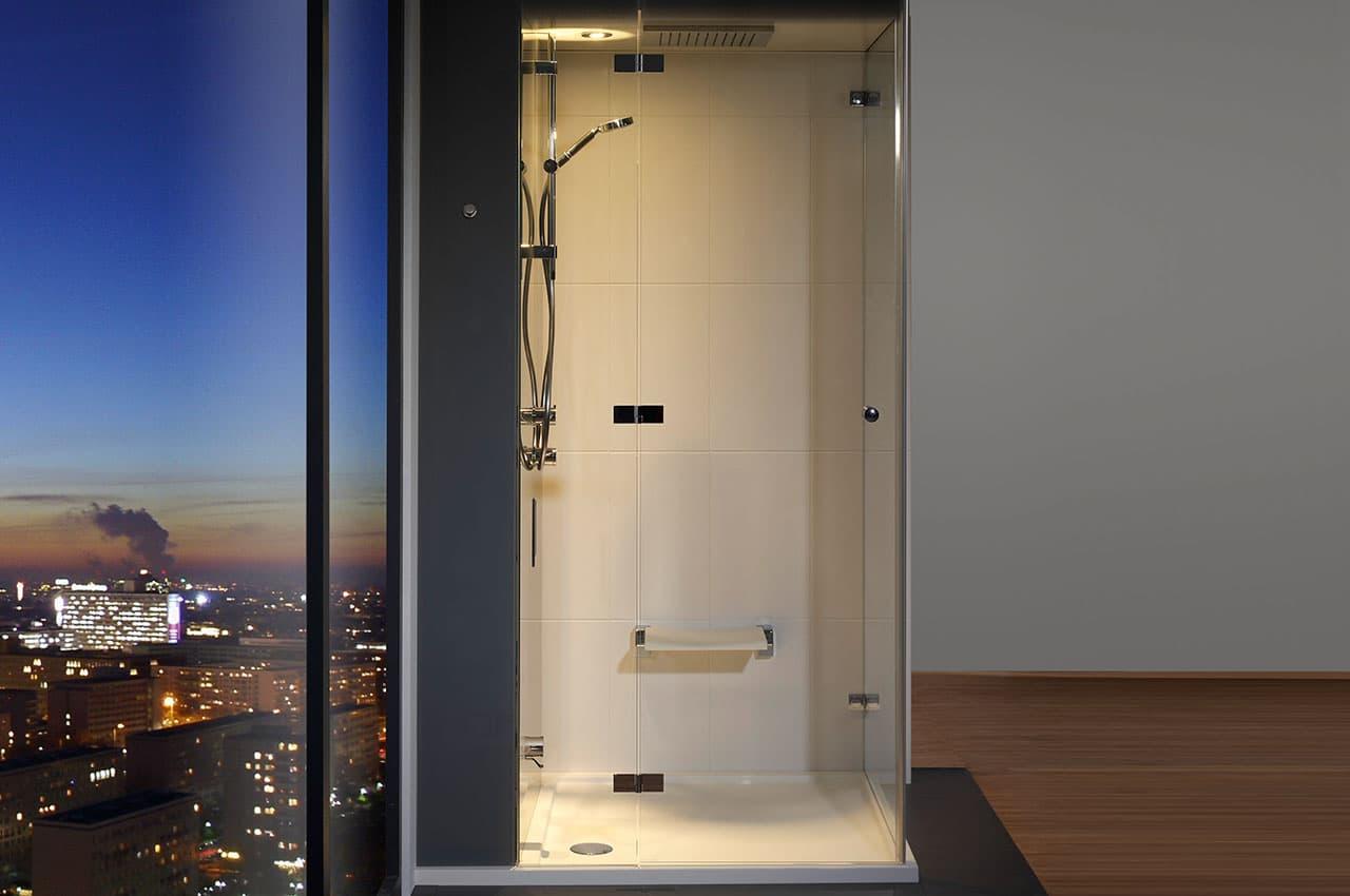 Badezimmer Toronto Dampfbad