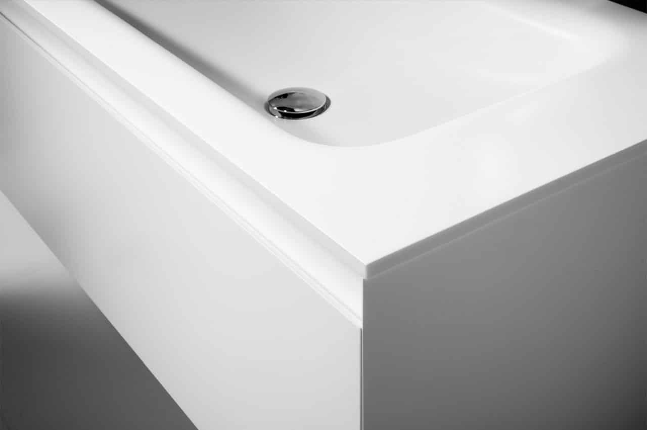 Waschtische soft Waschtischplatte