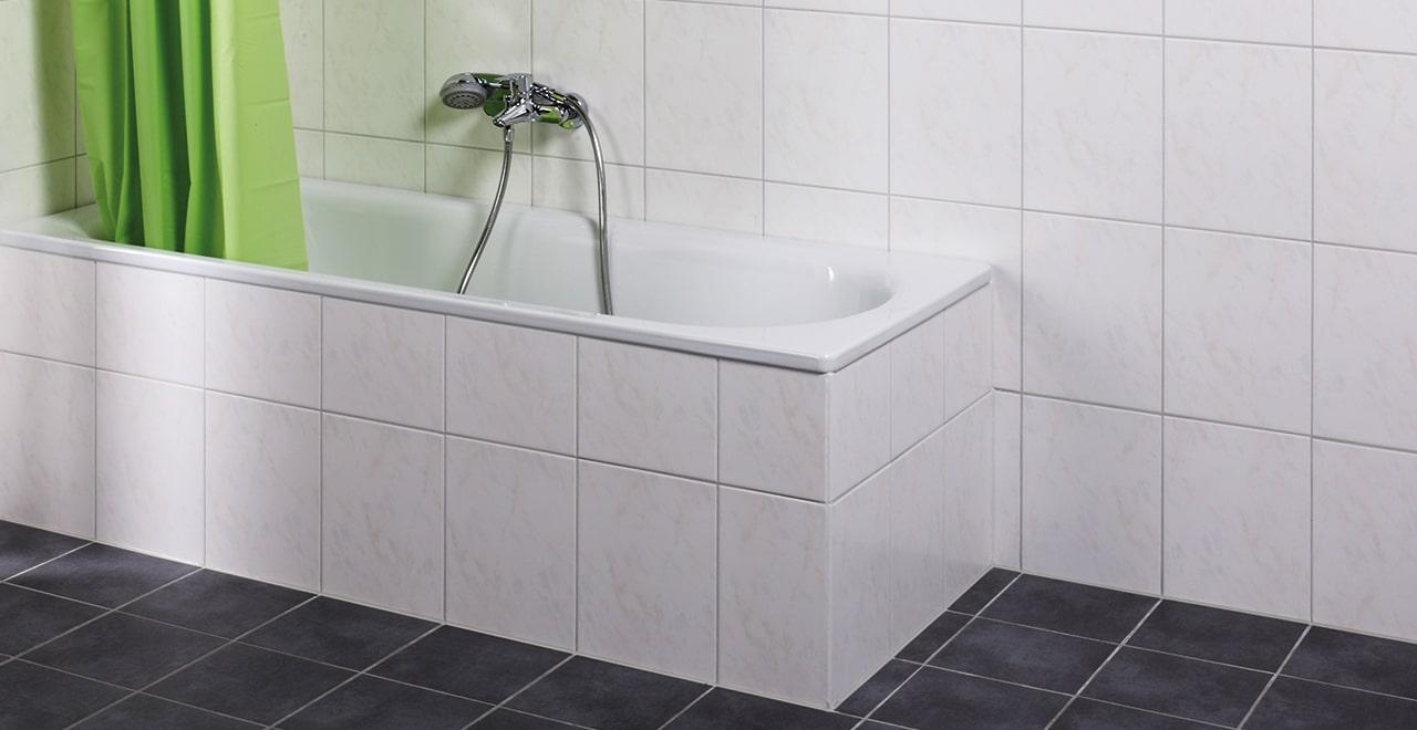 Dusche statt Badewanne – Ihre Badewanne durch eine Dusche ersetzen