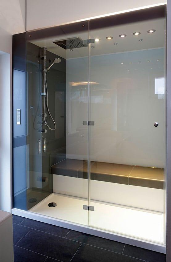 Vancouver Als Elegante Badezimmer Sitzbank Fur Ihr Dampfbad Einsetzbar