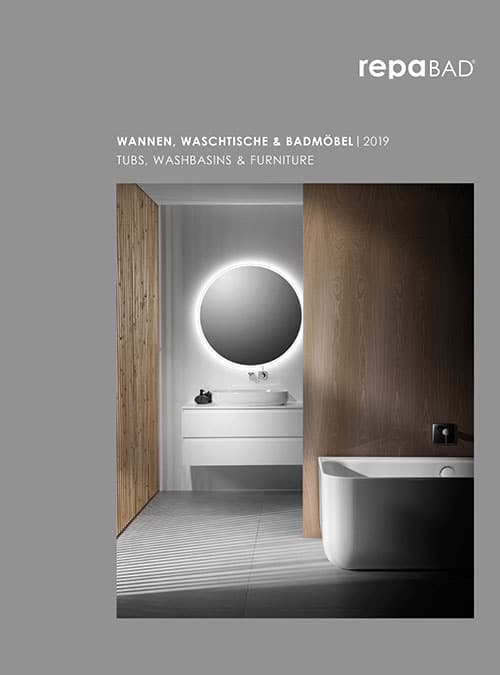 Cover Wannen Tubs 2019