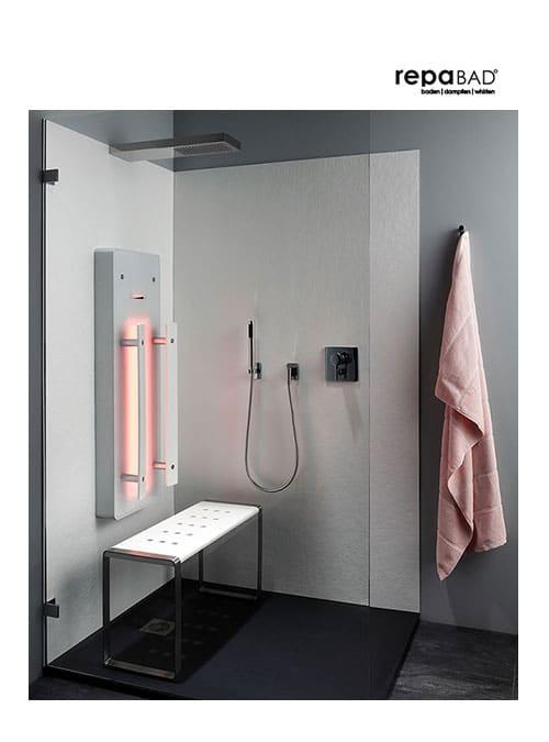 Duschwanne Duschboden Duschelement