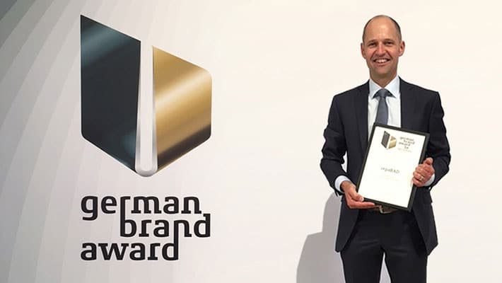 German Brand Award repaBad