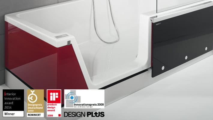 Preise Duschbadewanne Easy-in