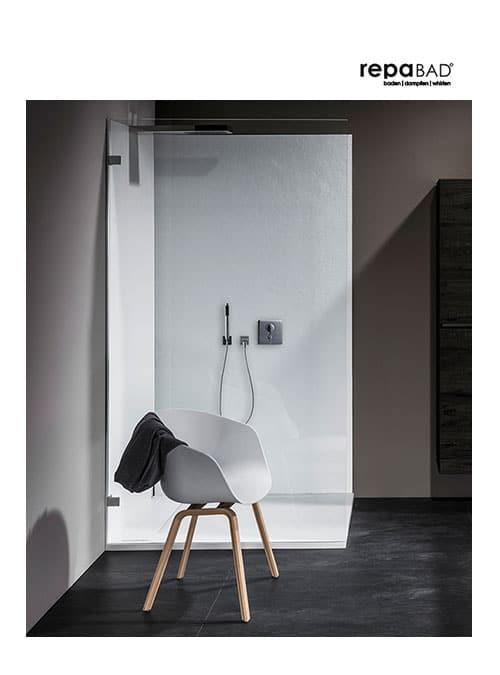 Duschen für die Gesundheit