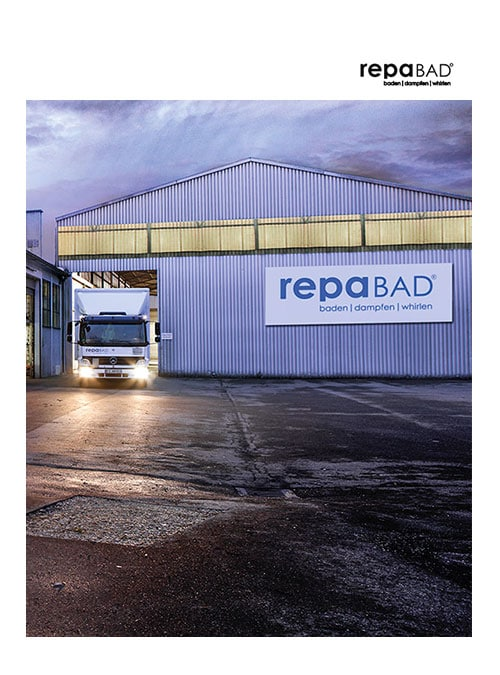 Repabad Blog