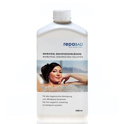 Whirlpool Desinfektionsmittel