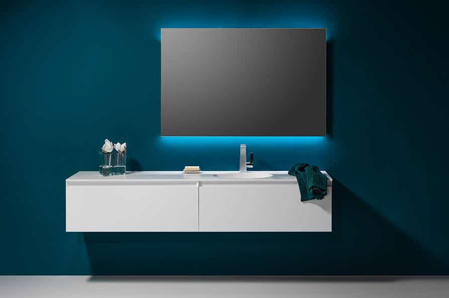 Spiegel Look 2 Serie Übersichtsbild repaBad