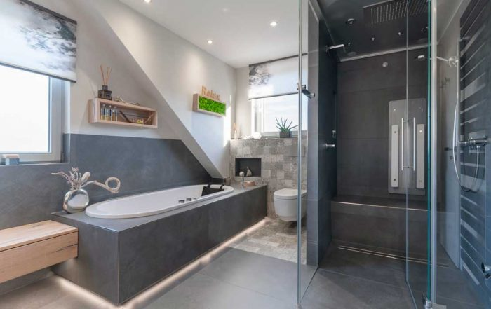 Blog Objekt neues Badezimmer
