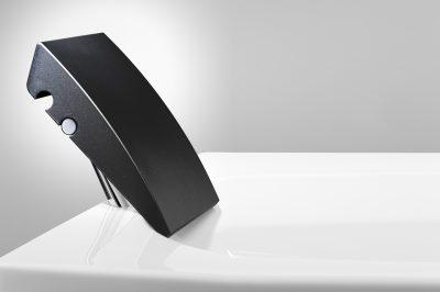 Kopfstütze Badewanne