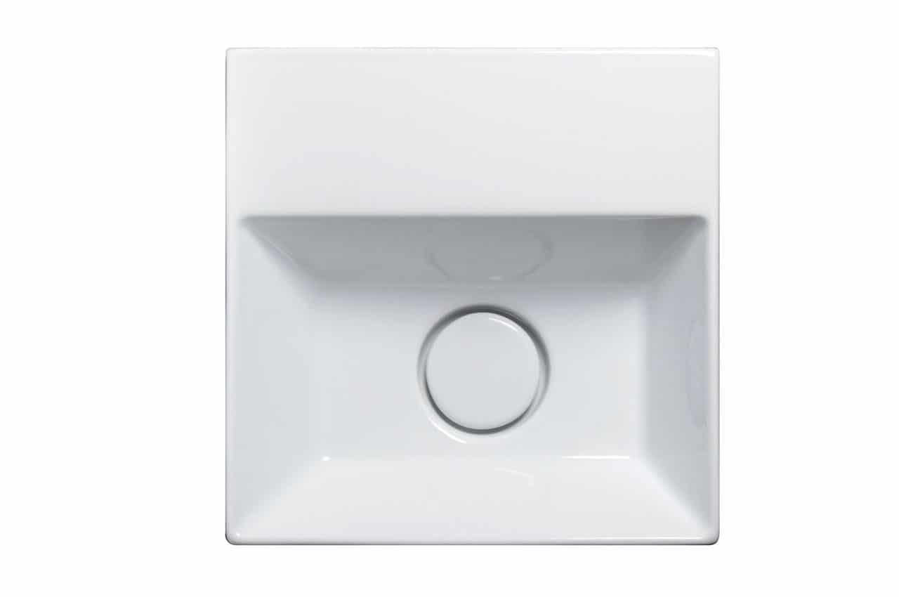 Keramikwaschtisch Micro
