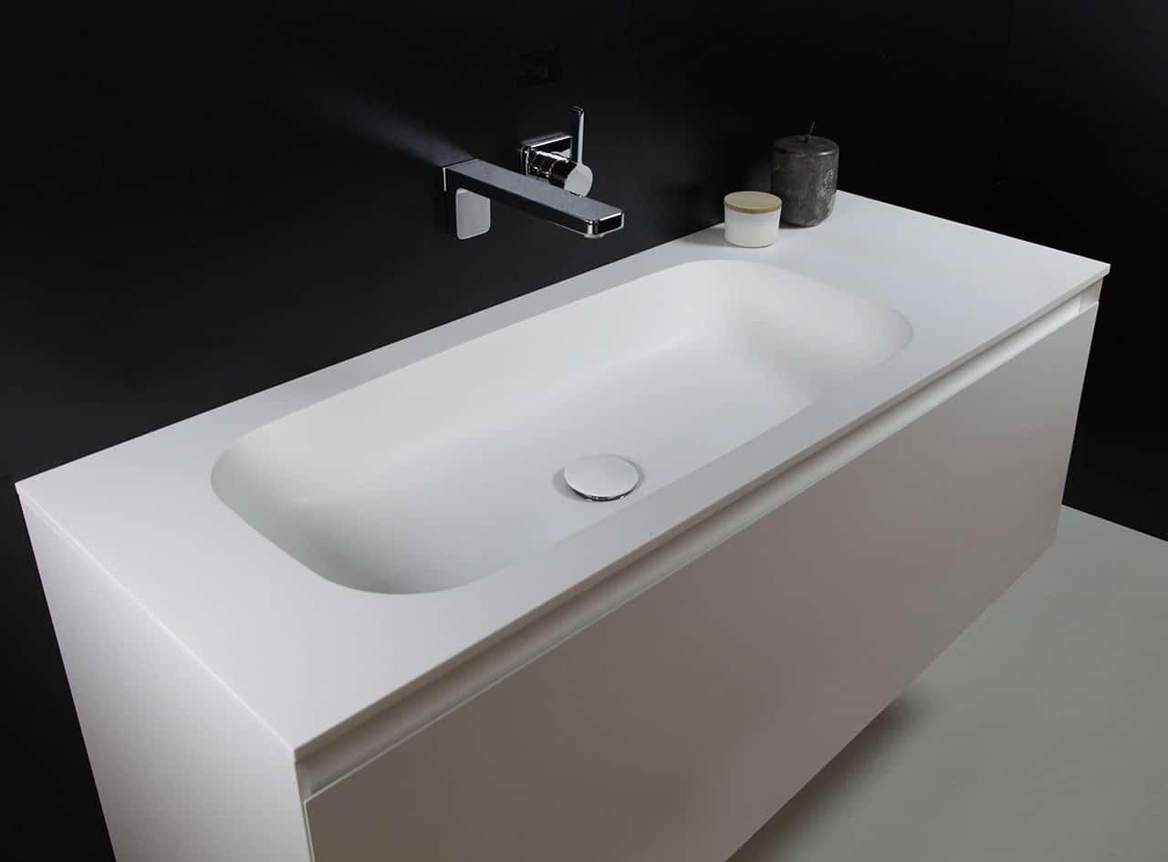 Waschtischplatte Style
