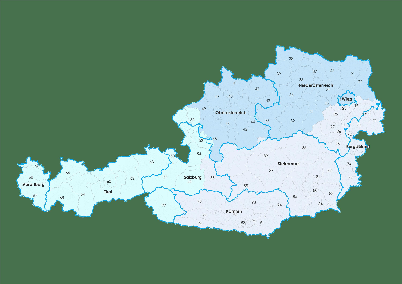 Dampfbad Partner Österreich